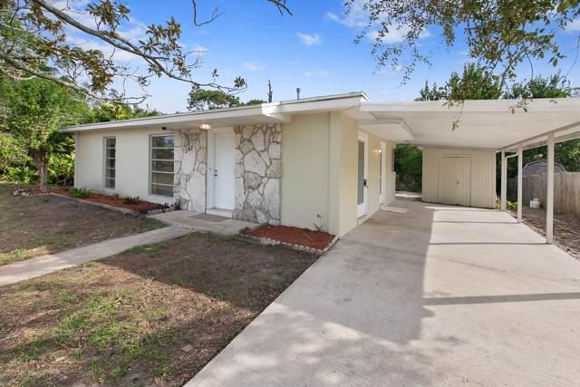 542 Hollyhock Lane, Spring Hill, FL 34606 (MLS #2205104) :: Premier Home Experts
