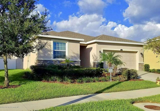 3815 Windance Avenue, Spring Hill, FL 34609 (MLS #2187125) :: The Hardy Team - RE/MAX Marketing Specialists