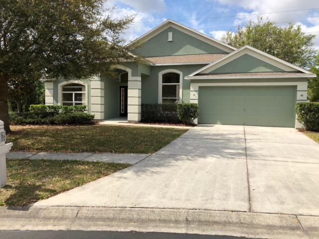 5235 Greystone Drive, Spring Hill, FL 34609 (MLS #2198218) :: The Hardy Team - RE/MAX Marketing Specialists