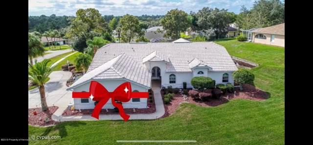 14063 Bruni Drive, Spring Hill, FL 34609 (MLS #2204611) :: The Hardy Team - RE/MAX Marketing Specialists
