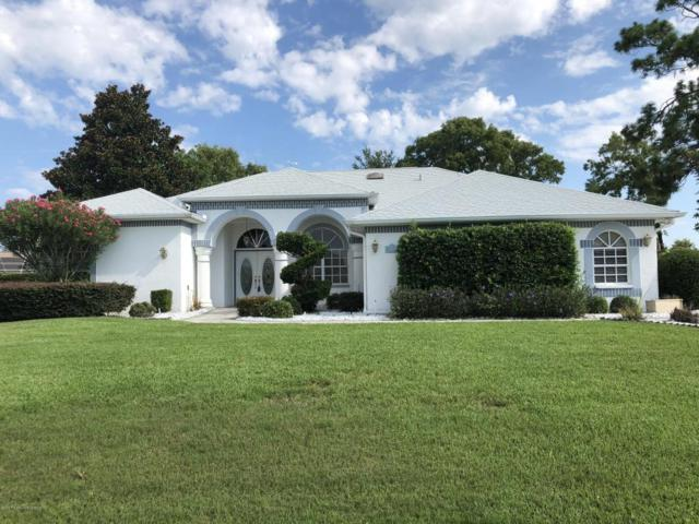 3485 Conifer Loop, Spring Hill, FL 34609 (MLS #2189223) :: The Hardy Team - RE/MAX Marketing Specialists