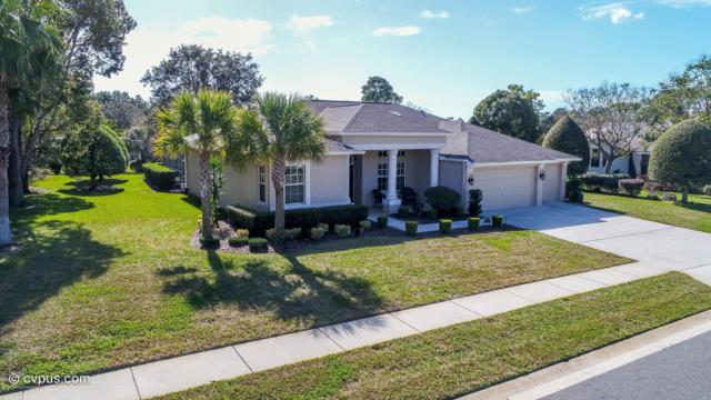 5330 Leather Saddle Lane, Spring Hill, FL 34609 (MLS #2198368) :: The Hardy Team - RE/MAX Marketing Specialists