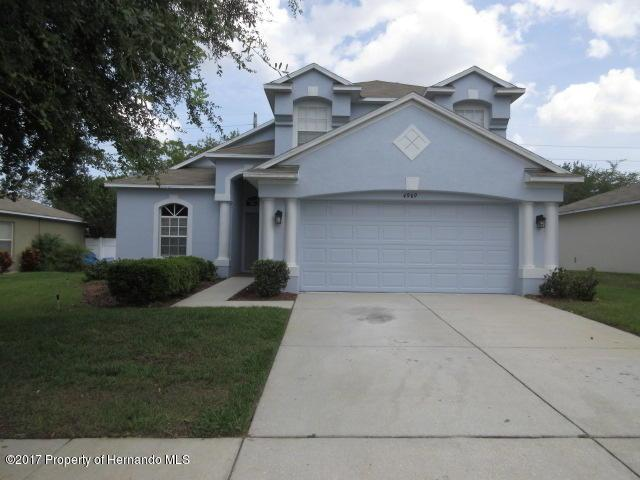 4969 Ayrshire Drive, Spring Hill, FL 34609 (MLS #2184320) :: The Hardy Team - RE/MAX Marketing Specialists