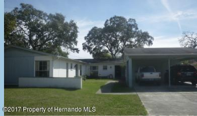 7494 Canterbury Street, Spring Hill, FL 34606 (MLS #2184848) :: The Hardy Team - RE/MAX Marketing Specialists