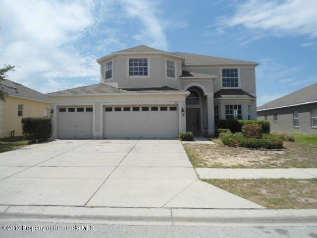 3833 Braemere Drive, Spring Hill, FL 34609 (MLS #2185820) :: The Hardy Team - RE/MAX Marketing Specialists