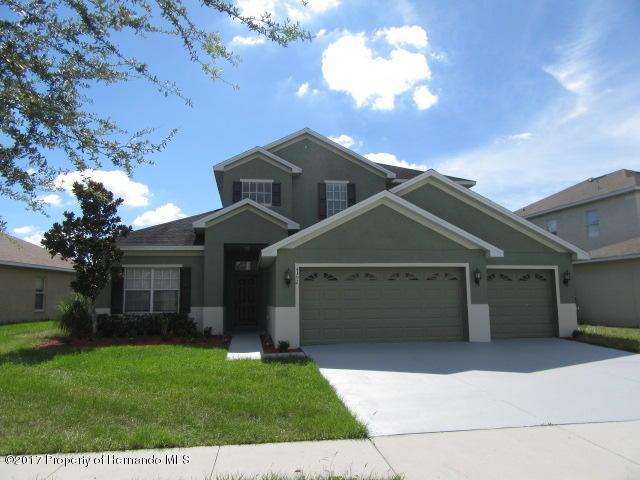 4392 Birchfield Loop, Spring Hill, FL 34609 (MLS #2186340) :: The Hardy Team - RE/MAX Marketing Specialists