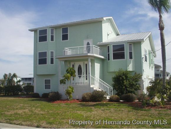 Address Not Published, Hernando Beach, FL 34607 (MLS #2186560) :: The Hardy Team - RE/MAX Marketing Specialists