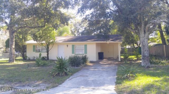 27024 Roper Road, Brooksville, FL 34602 (MLS #2186564) :: The Hardy Team - RE/MAX Marketing Specialists