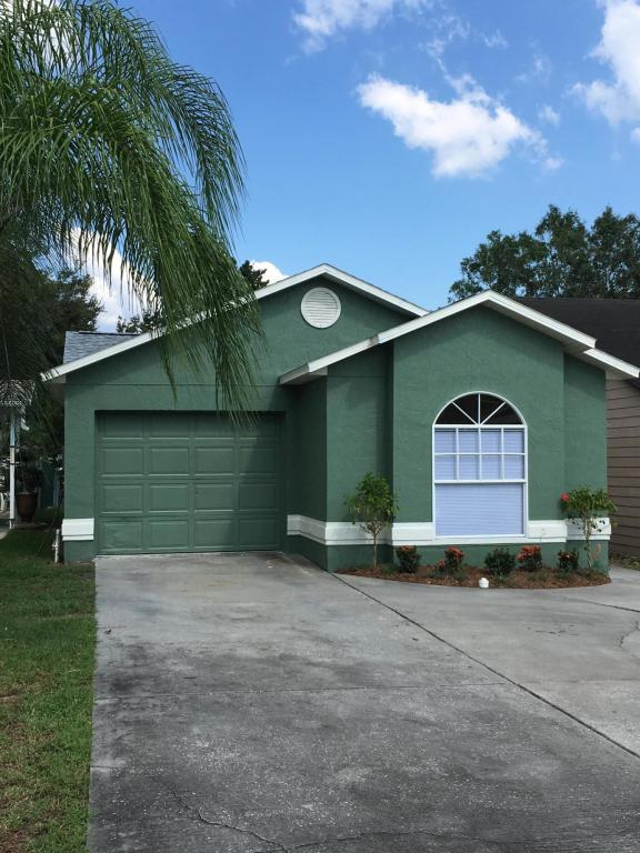 4320 Venice Drive, Land O' Lakes, FL 34639 (MLS #2186725) :: The Hardy Team - RE/MAX Marketing Specialists