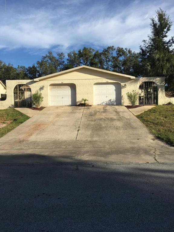 7451 Canterbury Street, Spring Hill, FL 34606 (MLS #2187422) :: The Hardy Team - RE/MAX Marketing Specialists