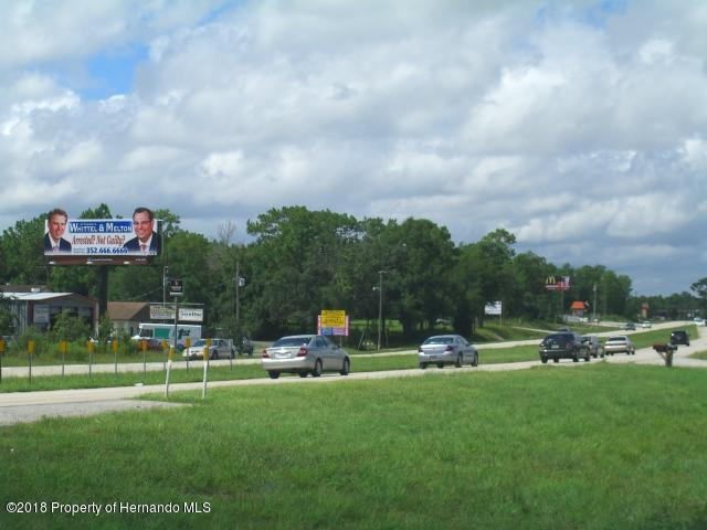 15515 Cortez, Brooksville, FL 34613 (MLS #2189164) :: The Hardy Team - RE/MAX Marketing Specialists