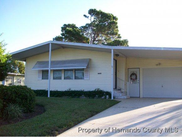 Address Not Published, Brooksville, FL 34613 (MLS #2190350) :: The Hardy Team - RE/MAX Marketing Specialists