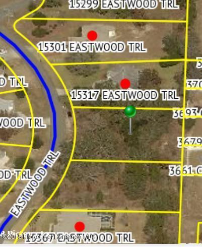 23 Lot Eastwood Trail, Brooksville, FL 34604 (MLS #2190478) :: The Hardy Team - RE/MAX Marketing Specialists