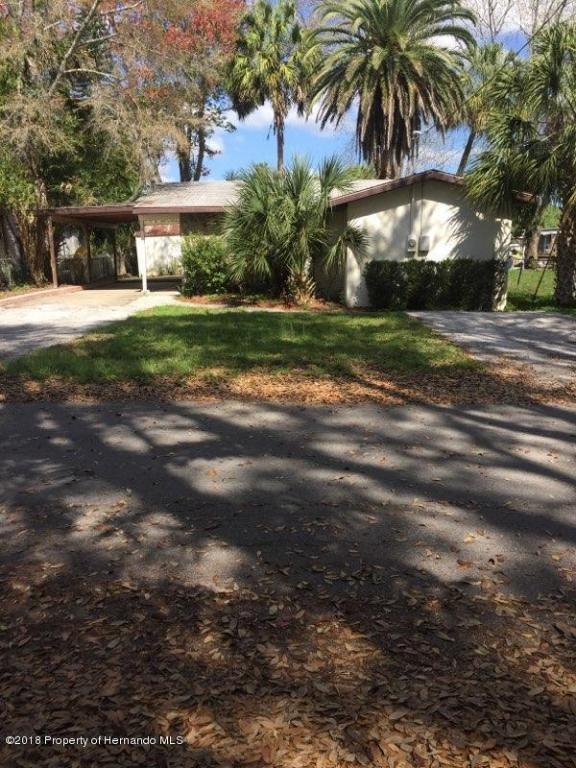 6251 Fine Street, Weeki Wachee, FL 34607 (MLS #2190492) :: The Hardy Team - RE/MAX Marketing Specialists