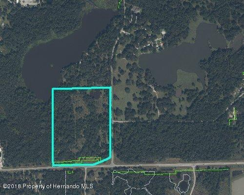 0000 Wiscon Road, Brooksville, FL 34601 (MLS #2190770) :: The Hardy Team - RE/MAX Marketing Specialists
