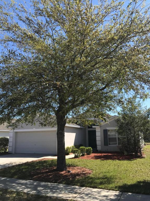 894 Sea Holly Drive, Brooksville, FL 34604 (MLS #2191113) :: The Hardy Team - RE/MAX Marketing Specialists