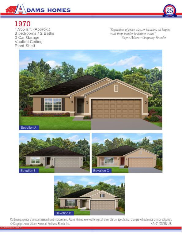 11029 Westerly, Spring Hill, FL 34609 (MLS #2191368) :: The Hardy Team - RE/MAX Marketing Specialists
