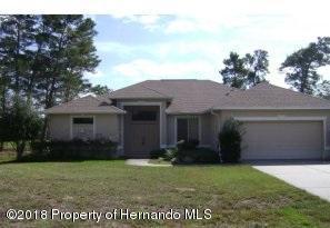 17344 Mediterranean Circle, Weeki Wachee, FL 34614 (MLS #2191764) :: The Hardy Team - RE/MAX Marketing Specialists