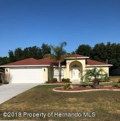 5156 Mentmore Avenue, Spring Hill, FL 34606 (MLS #2192426) :: The Hardy Team - RE/MAX Marketing Specialists