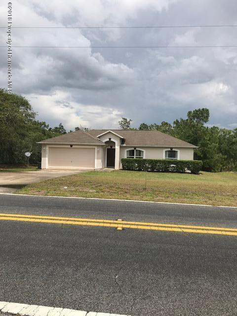 5490 Landover, Spring Hill, FL 34609 (MLS #2192486) :: The Hardy Team - RE/MAX Marketing Specialists