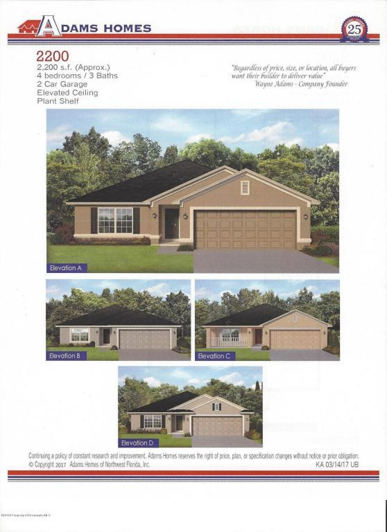 7154 Wirevine Drive, Brooksville, FL 34602 (MLS #2192508) :: The Hardy Team - RE/MAX Marketing Specialists