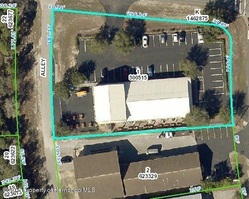 10440 Tillery Road, Spring Hill, FL 34608 (MLS #2192661) :: The Hardy Team - RE/MAX Marketing Specialists