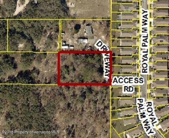 265 Royal Palm Way, Spring Hill, FL 34608 (MLS #2192792) :: The Hardy Team - RE/MAX Marketing Specialists