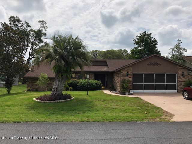 34309 Whispering Oaks Boulevard, Ridge Manor, FL 33523 (MLS #2193389) :: The Hardy Team - RE/MAX Marketing Specialists