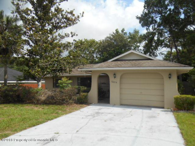 12279 Penfield Street, Spring Hill, FL 34609 (MLS #2193437) :: The Hardy Team - RE/MAX Marketing Specialists