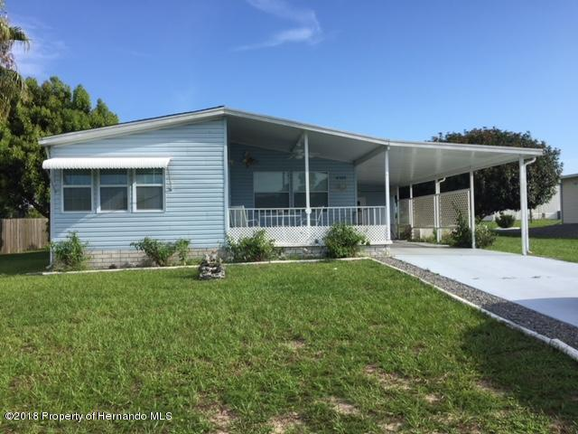 14320 Evermore Street, Brooksville, FL 34613 (MLS #2193732) :: The Hardy Team - RE/MAX Marketing Specialists