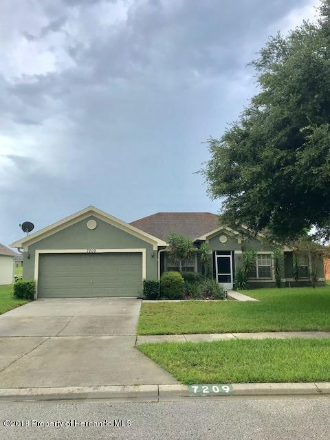 7209 Periwinkle Court, Brooksville, FL 34602 (MLS #2194081) :: The Hardy Team - RE/MAX Marketing Specialists