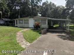 18016 Ferry Avenue, Brooksville, FL 34604 (MLS #2195376) :: The Hardy Team - RE/MAX Marketing Specialists