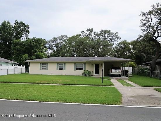 7739 Pinehurst Drive, Spring Hill, FL 34606 (MLS #2195987) :: The Hardy Team - RE/MAX Marketing Specialists