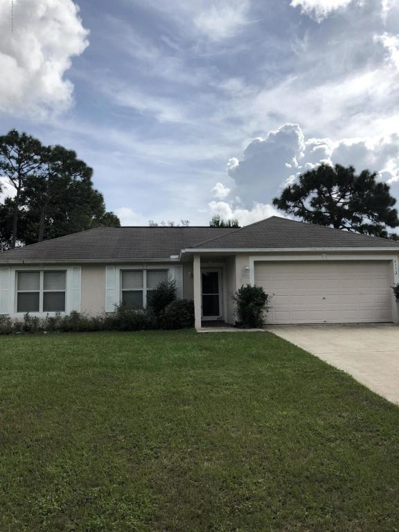 6372 Gainsboro Avenue, Spring Hill, FL 34609 (MLS #2196075) :: The Hardy Team - RE/MAX Marketing Specialists