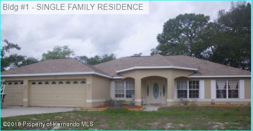 12047 Larksparrow Road, Brooksville, FL 34614 (MLS #2196078) :: The Hardy Team - RE/MAX Marketing Specialists