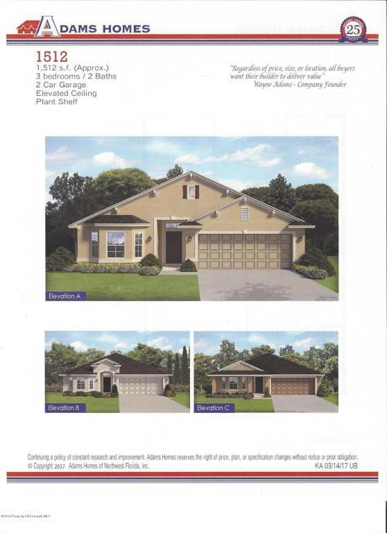 7144 Wirevine Drive, Brooksville, FL 34602 (MLS #2196079) :: The Hardy Team - RE/MAX Marketing Specialists