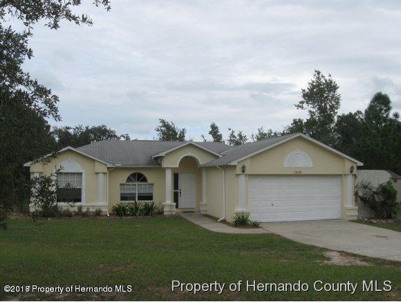 13451 Taft Street, Brooksville, FL 34613 (MLS #2196124) :: The Hardy Team - RE/MAX Marketing Specialists