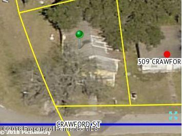 0 Crawford, Brooksville, FL 34601 (MLS #2196204) :: The Hardy Team - RE/MAX Marketing Specialists