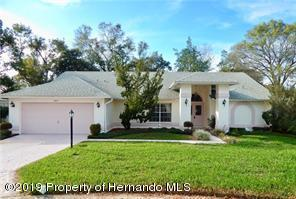 2267 Grandfather, Spring Hill, FL 34606 (MLS #2198694) :: The Hardy Team - RE/MAX Marketing Specialists