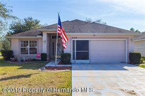 31354 Spoonflower Way, Brooksville, FL 34602 (MLS #2198748) :: The Hardy Team - RE/MAX Marketing Specialists