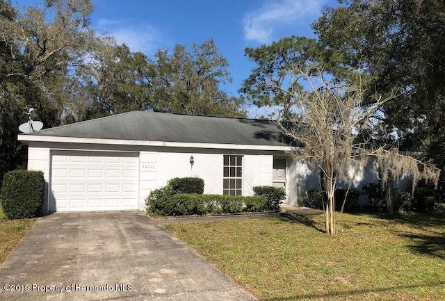 34711 Orchid Parkway, Ridge Manor, FL 33523 (MLS #2198999) :: The Hardy Team - RE/MAX Marketing Specialists