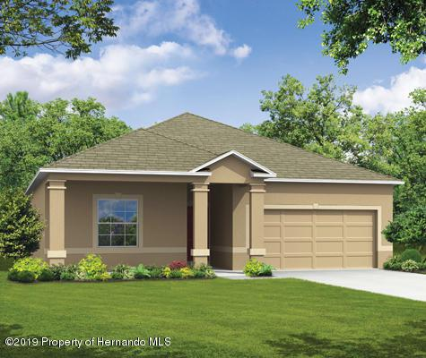 2221 Amherst Avenue, Spring Hill, FL 34609 (MLS #2199347) :: The Hardy Team - RE/MAX Marketing Specialists