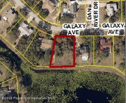 0 Galaxy Avenue Lot 28, Spring Hill, FL 34606 (MLS #2199524) :: The Hardy Team - RE/MAX Marketing Specialists