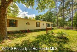 18460 Powell Road, Brooksville, FL 34604 (MLS #2199879) :: The Hardy Team - RE/MAX Marketing Specialists