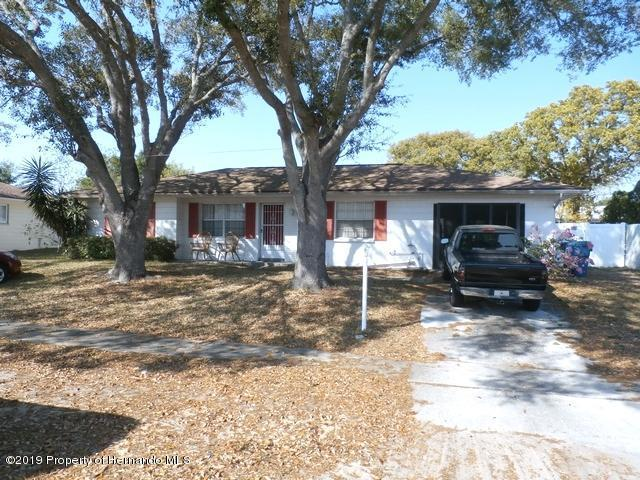 5178 Springwood Road, Spring Hill, FL 34609 (MLS #2199956) :: The Hardy Team - RE/MAX Marketing Specialists