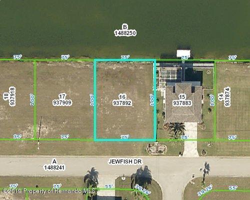3471 Jewfish Drive 13-B, Hernando Beach, FL 34607 (MLS #2200345) :: The Hardy Team - RE/MAX Marketing Specialists
