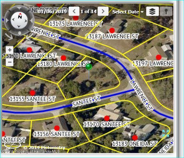13169 Santee Street, Brooksville, FL 34609 (MLS #2200560) :: The Hardy Team - RE/MAX Marketing Specialists