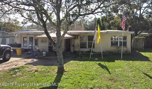 7324 Cypress Drive, New Port Richey, FL 34653 (MLS #2201276) :: The Hardy Team - RE/MAX Marketing Specialists