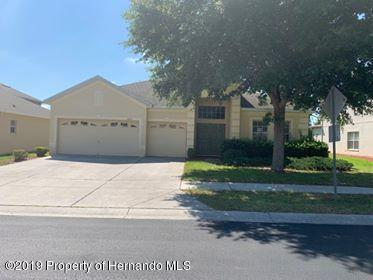 4275 Braemere Drive, Spring Hill, FL 34609 (MLS #2201333) :: The Hardy Team - RE/MAX Marketing Specialists