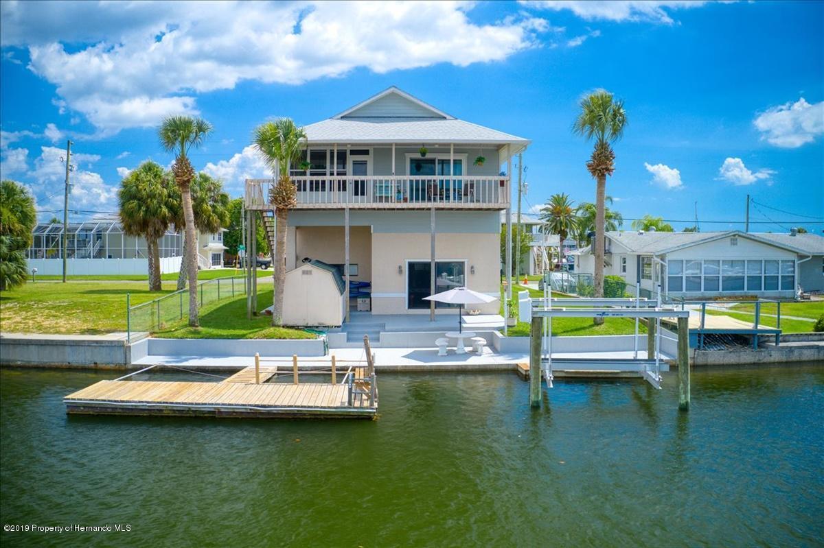 3447 Gulf Coast Drive - Photo 1